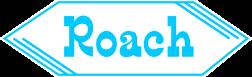 Roach Pharmaceuticals logo