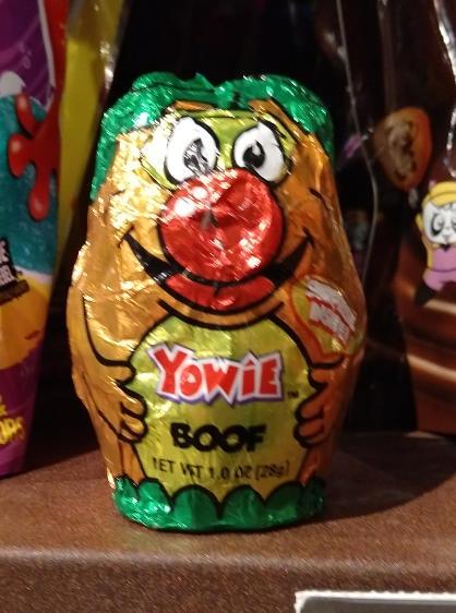 Yowie-boof