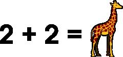 Arithmetic-giraffe-240