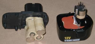 Batteryopen