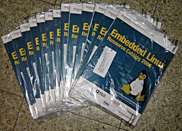 Herd of penguins