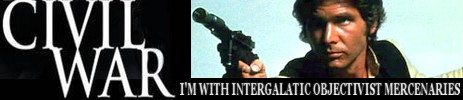 I'm With Intergalactic Objectivist Mercenaries