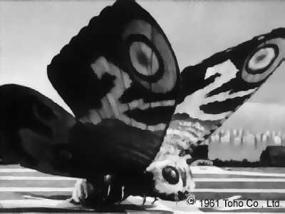 Happy Mothra's Day!